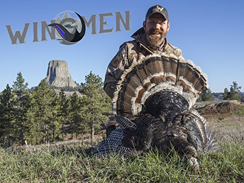 Strutting Gobblers - Hunting Thunder Chickens in Wyoming, A Black Hills Spring Turkey  Hunt