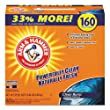 Arm & Hammer  33200-06521 Powder Laundry Detergent  Clean Burst  9.86 lbs (Pack of 3)