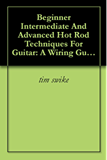 Guitar Electronics for Musicians (Guitar Reference) - Kindle ...