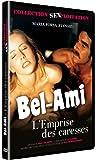 Bel-Ami - L'emprise des caresses [Francia] [DVD]