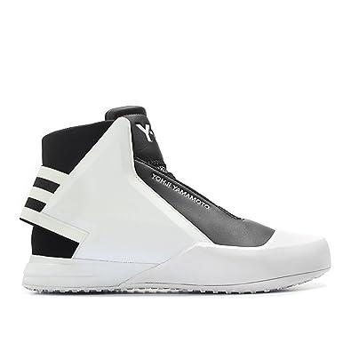 Adidas Y 3 Men Basketball Tech (black core black footwear white)