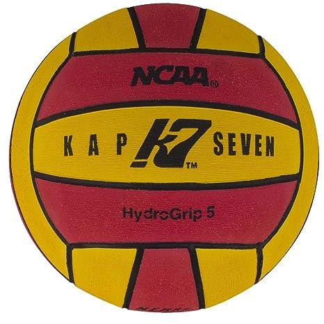 Desconocido KAP7 HydroGrip - Balón Polo de Agua (Producto Oficial ...