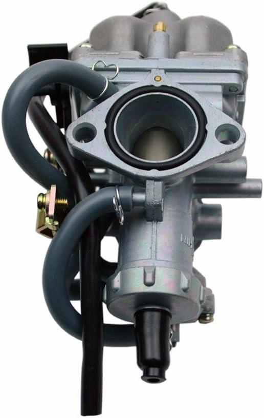 Carb Fits Honda ATV TRX 250 TRX250 Recon 1997-2000 TRX250TE TRX250TM 2002-2007 B