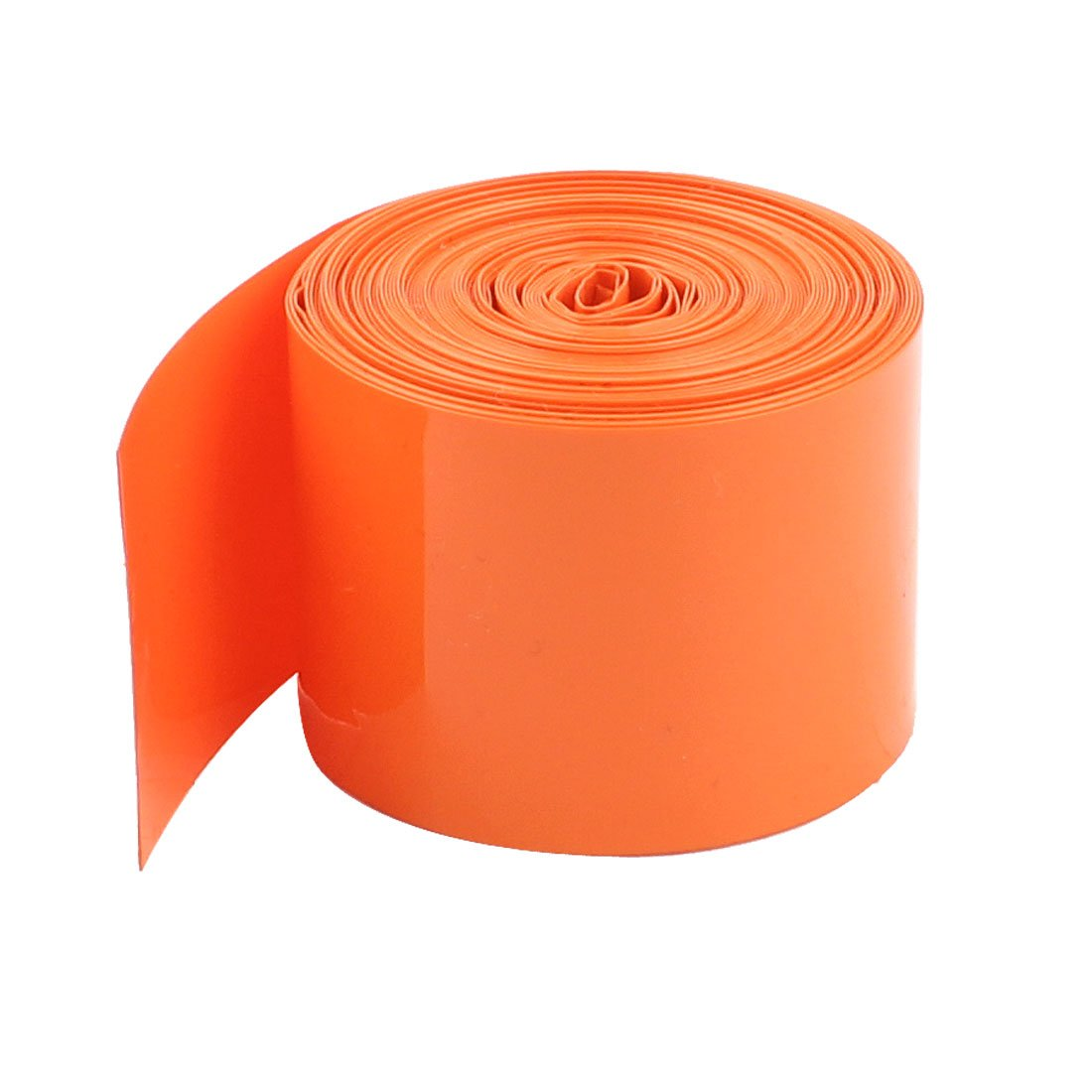 29.5mm PVC Tubo Termoretr/áctil Camisa 5m 5m para 18650 18500 Bater/ías