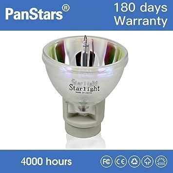 PanPacSight Bombilla proyector P-VIP 180/0.8 E20.8 BL-FP180F ...