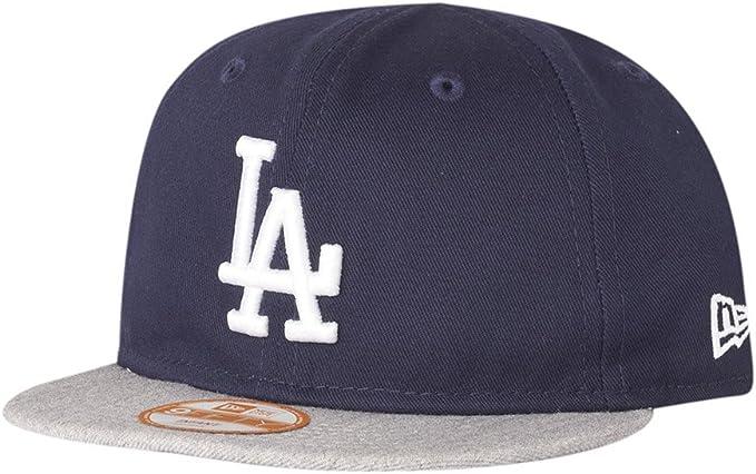 New Era 9Fifty Plana Snapback Bebé Niño Gorra - LA Dodgers azul ...