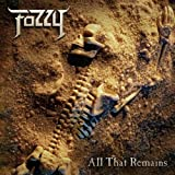 All That Remains By Fozzy (2010-08-23)