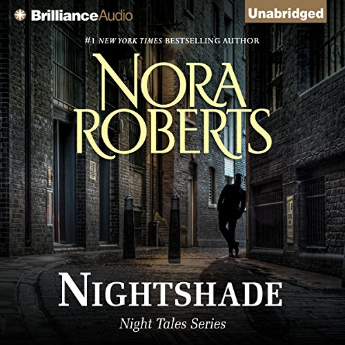 Bargain Audio Book - Nightshade