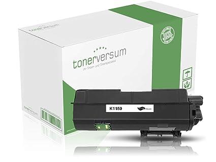 Tóner Compatible con Kyocera TK de 1150/1t02rv0nl0 para Ecosys ...