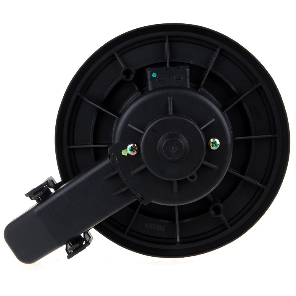 OCPTY A//C Heater Blower Motor ABS w//Fan Cage Air Conditioning HVAC fit for 2008-2012 ford Escape//2008-2010 ford F-250 Super Duty//2008-2010 ford F-350 Super Duty//2008-2010 ford F-450 Super Duty 122260-5209-1658000261