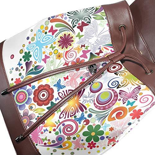 Taille multicolore au Sac DragonSwordlinsu pour porté dos main à unique femme qOnnHwz8x