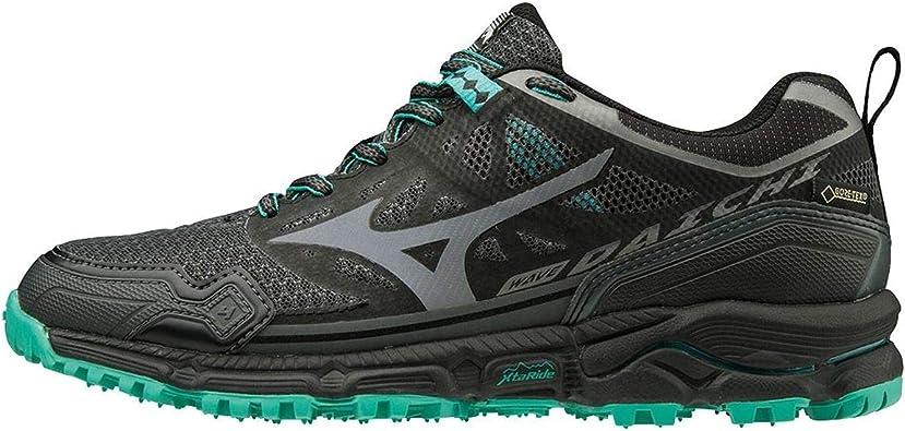 Mizuno Wave Daichi 4 GTX, Zapatillas de Running para Asfalto para Mujer: Amazon.es: Zapatos y complementos