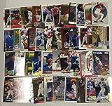 Ken Griffey Jr 50 Different Baseball Cards NRMINT/MINT