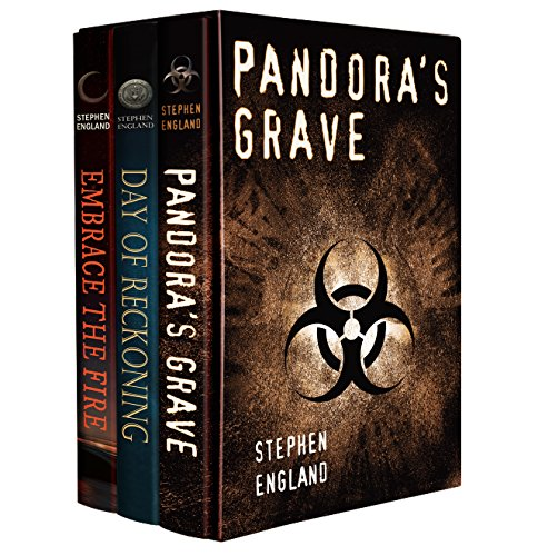 The Shadow Warriors Thriller Series Boxset: Books 1-3 ()