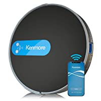 Kenmore 31510 Robot Vacuum Cleaner 1800Pa Suction 3