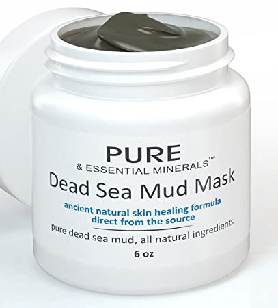 Amazon.com   Best Dead Sea Mud Mask for Clear Skin d1997c1a8