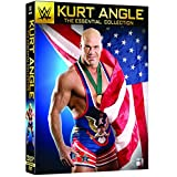 WWE 2017: Kurt Angle: The Essential Collection