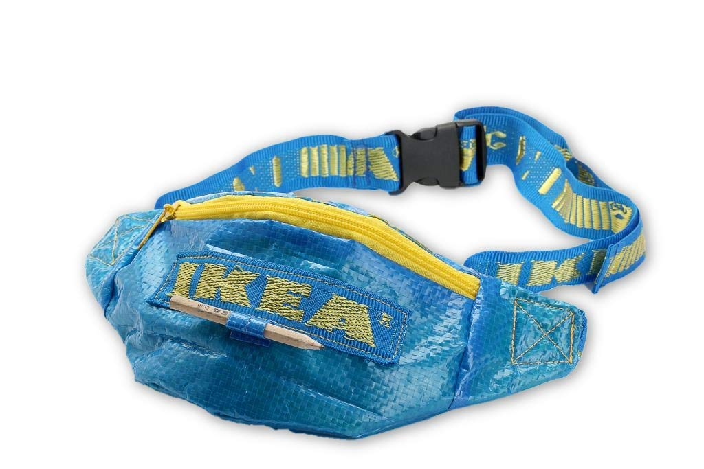 096d3b2ab66 Amazon.com | The IKEA Fanny Pack Bag Holder Festival Urban Fashion Bum Bag  Waist Pack Streetwear | Waist Packs