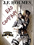 Bad Company (Irregular Scout Team One Book 9)