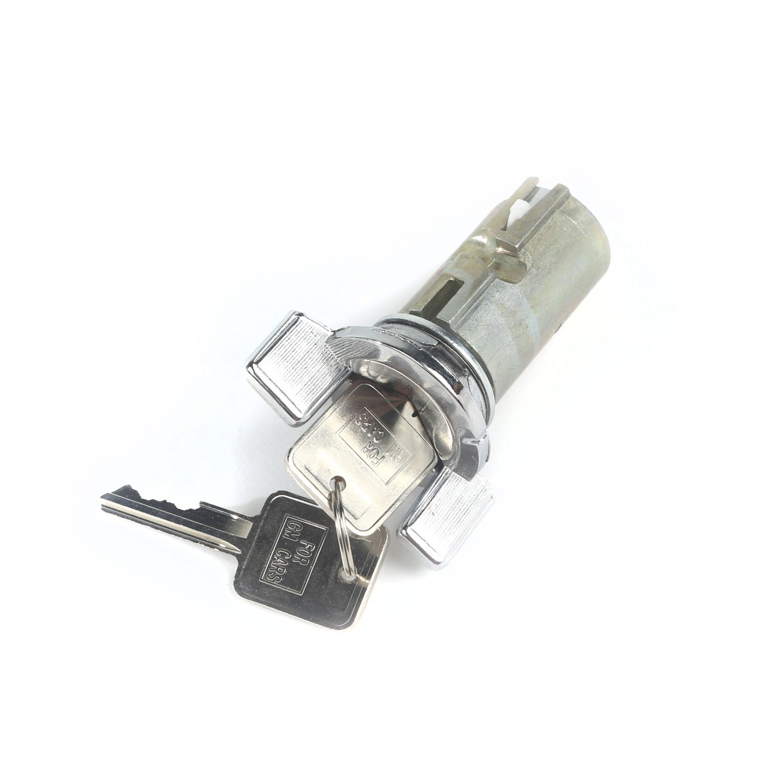 Omix-Ada 17250.04 Ignition Lock and Cylinder