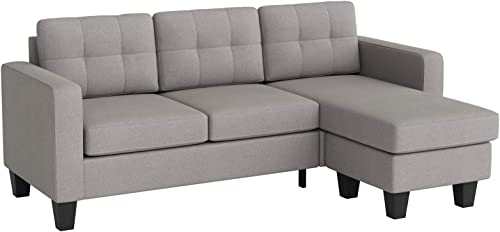 VASAGLE Sectional Sofa