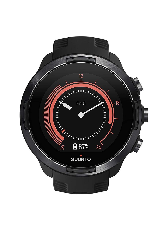 Suunto 9 Baro, une montre complète et haut de gamme signée Suunto