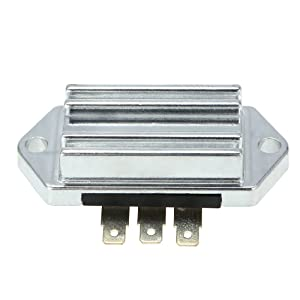 Redrex Voltage Regulator Rectifier For Kohler 8-25 HP Engine 41 403 10-S 41 403 09-S