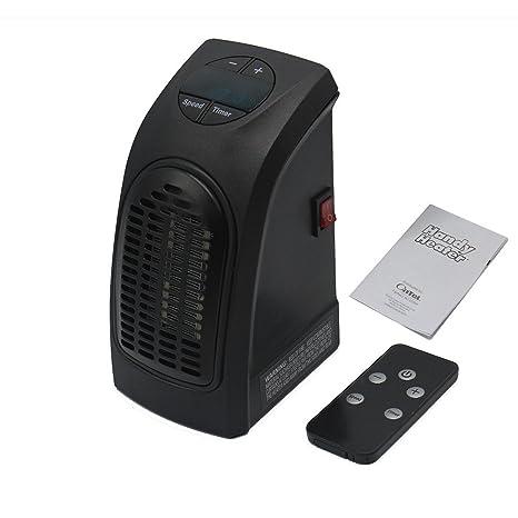 Handy Heater, Namee Mini Termoventilatore Personale Scaldino da ...