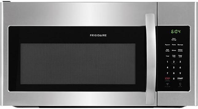 Frigidaire FFMV1645TS 30