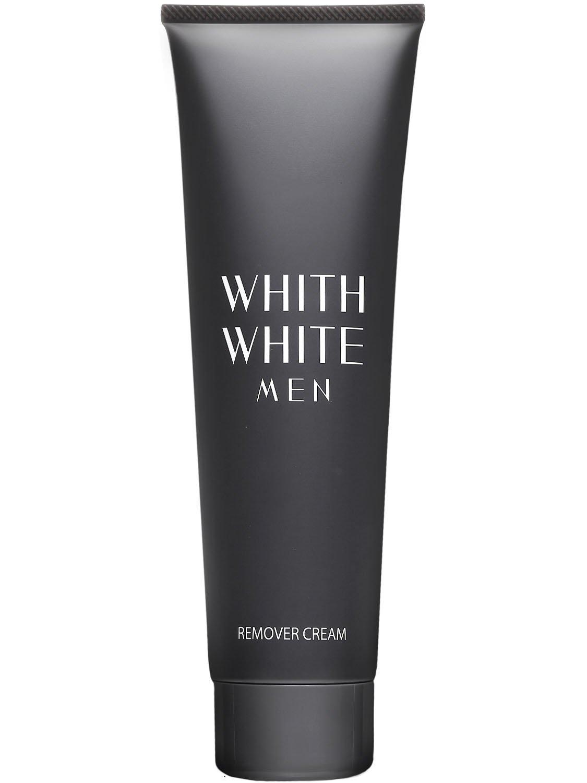 <br /> 医薬部外品 フィス ホワイト メンズ 除毛クリーム リムーバークリームのサムネイル