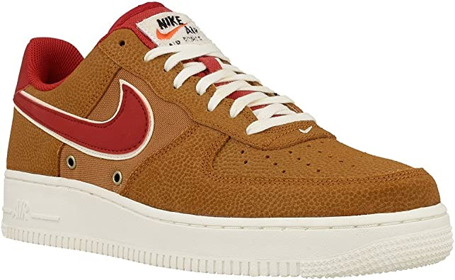 Nike Air Force 1 07 LV8 718152206 Colore: Marrone