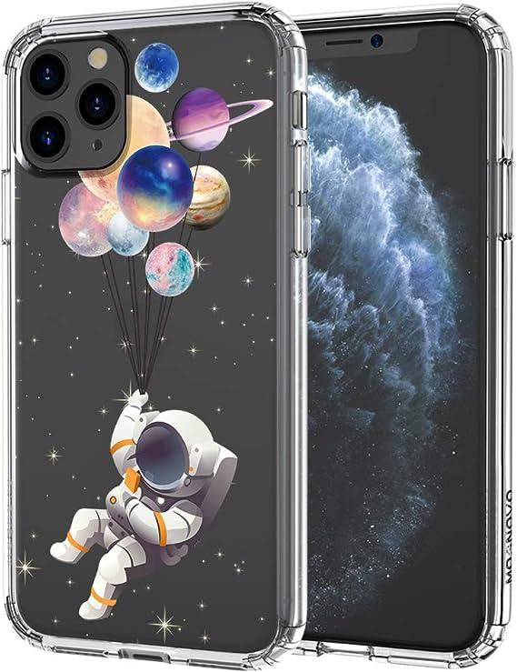 Eyestronaut iPhone 11 case