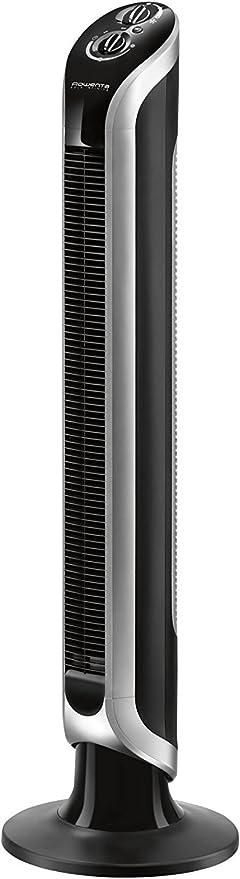 Rowenta VU6620 Eole Infinite - Ventilador de torre con ...