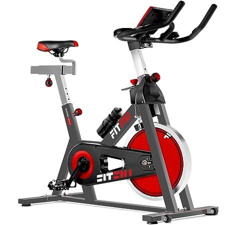 Bicicleta de Spinning Advance Calidad Profesional. Volante Inercia ...