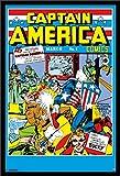 Trends International Wall Poster Captain America Comics No.1, 24 x 36