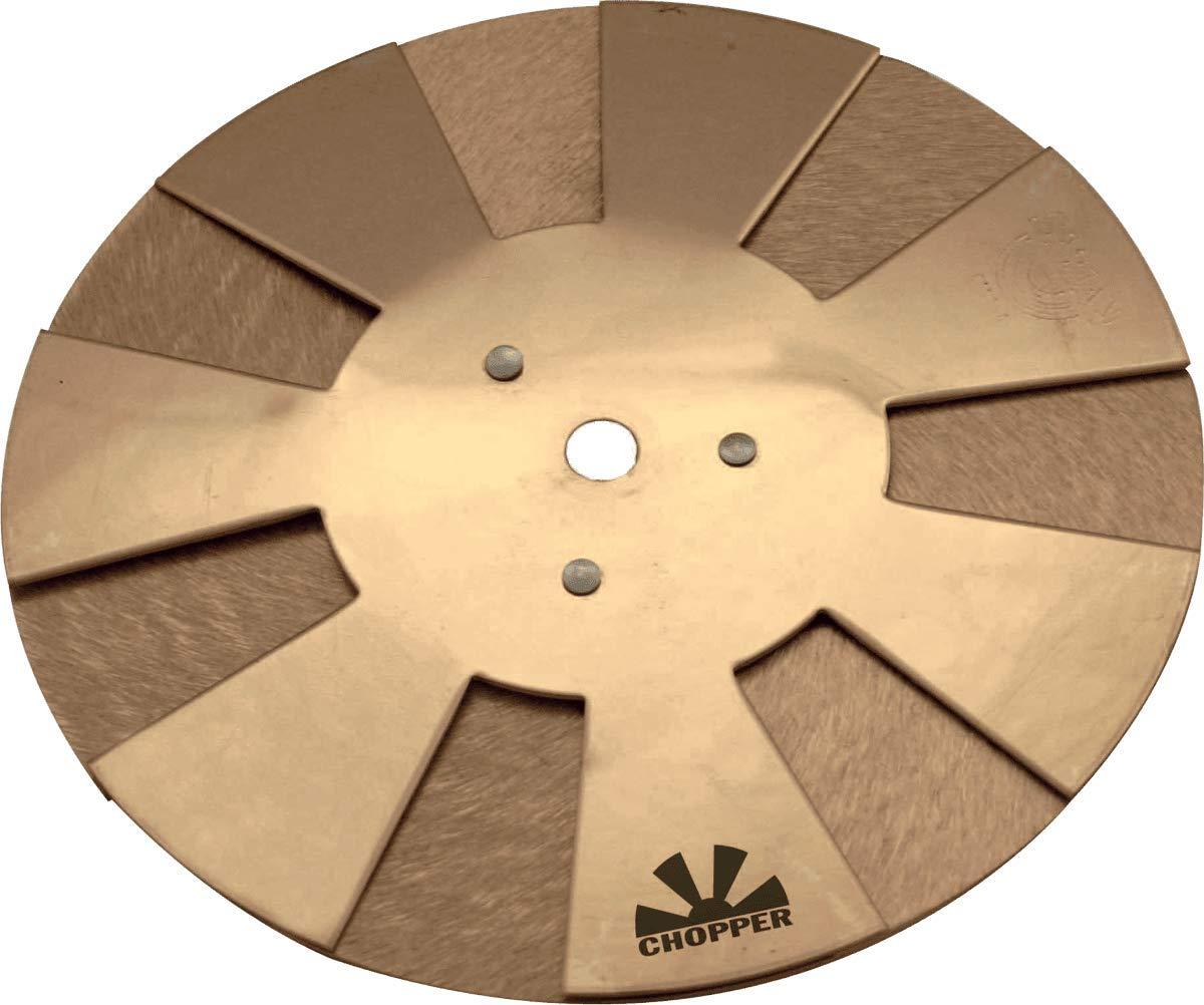 Sabian 12'' Chopper Cymbal by Sabian