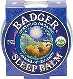 Badger - Sleep Balm - Lavender and Bergamot