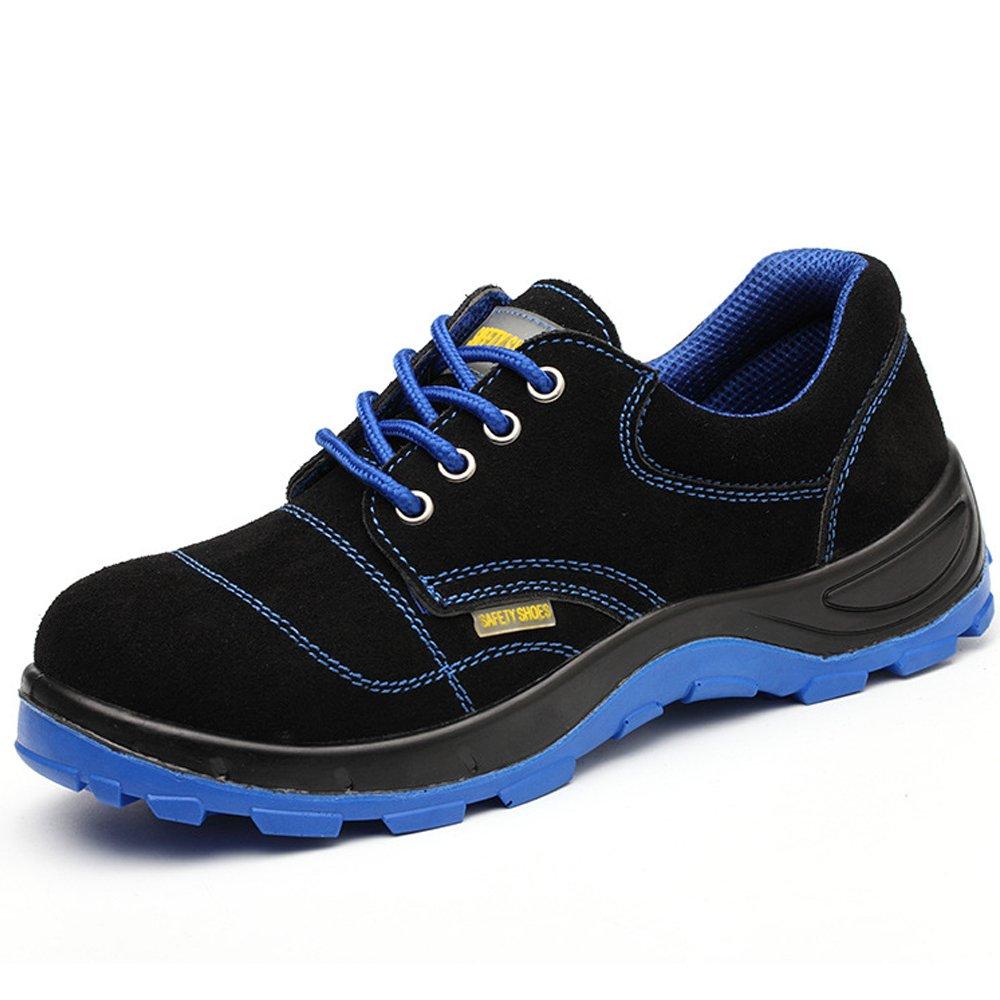 Eclimb レディース コンフォート NQTN011* ブルー US Size 6 US Size 6ブルー B07CHBRQ3L