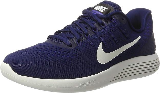 Nike Lunarglide 8, Zapatos para Correr para Hombre: NIKE: Amazon.es: Zapatos y complementos