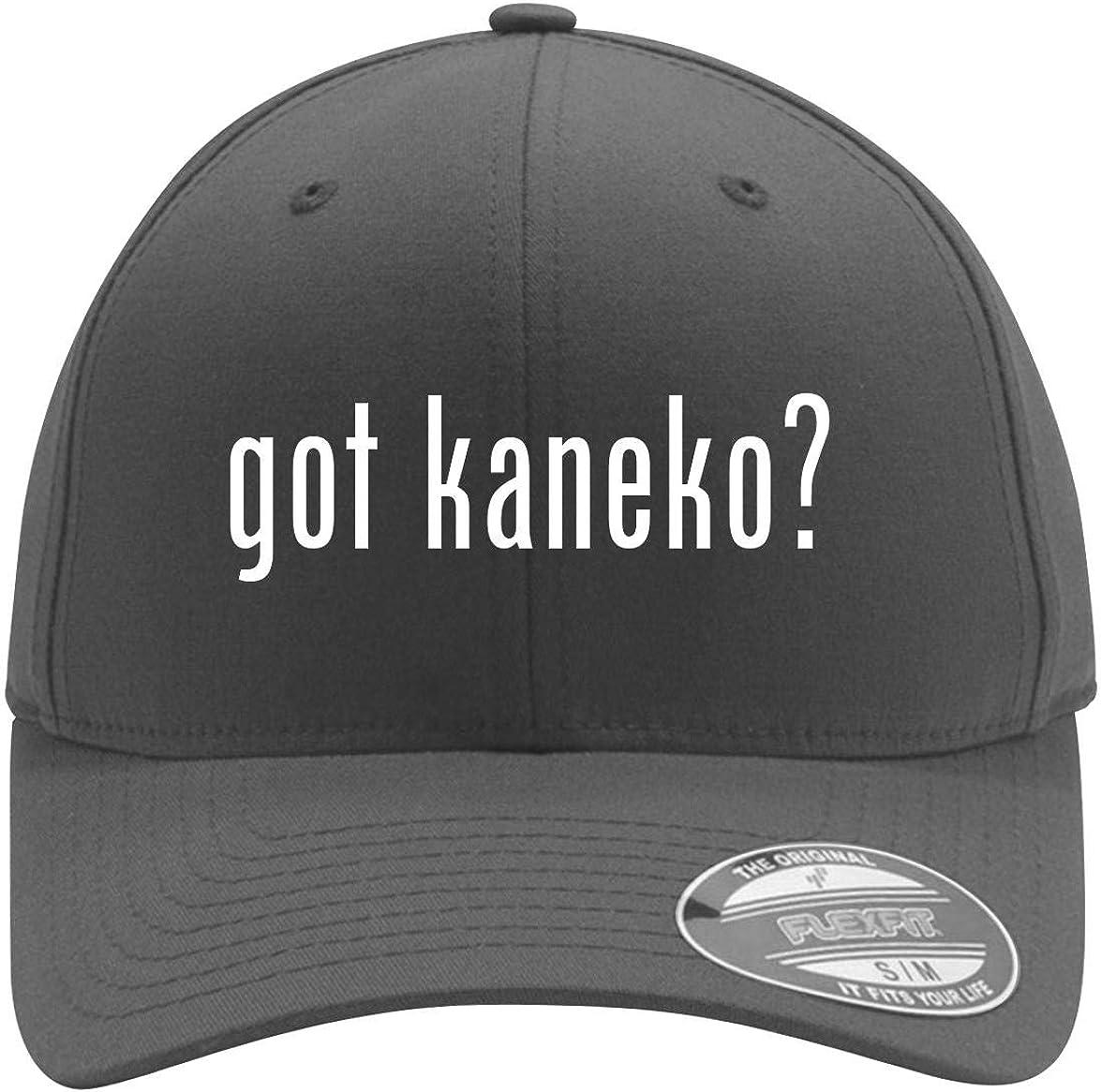got Kaneko - Adult Men's Flexfit Baseball Hat Cap 61rXTH%2BUxSL