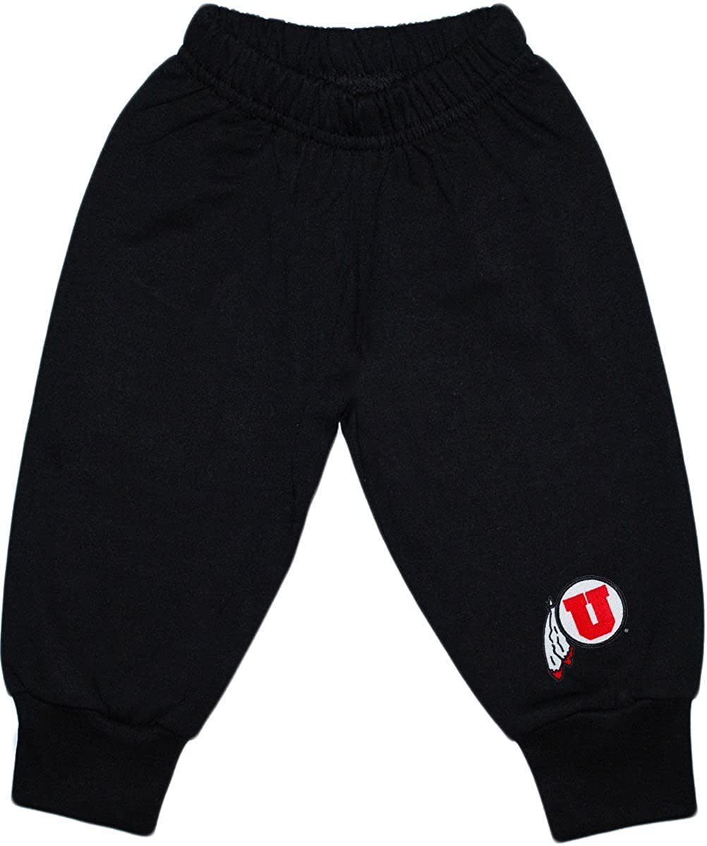 Creative Knitwear University of Utah Baby and Toddler Sweat Pants