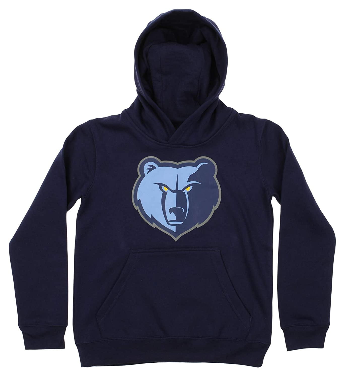 Outerstuff NBA Youth's (8-20) Team Color Fleece Hoodie, Team Variation