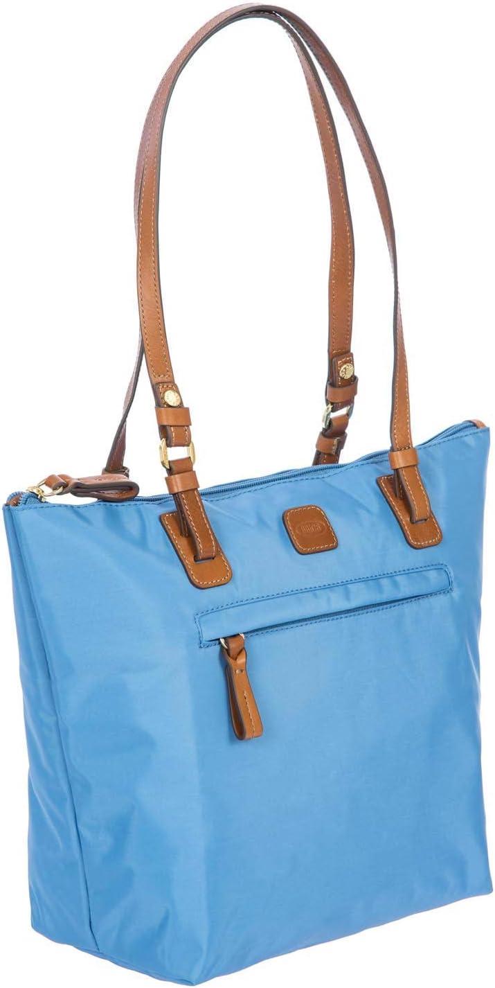 Taille Unique,Cobalt Sac Cabas 3 en 1 Moyen Format X-Bag