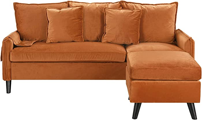 Top 10 Furniture Brant Sectional