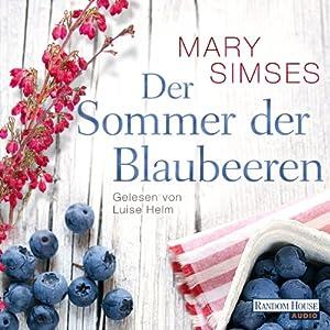 Der Sommer der Blaubeeren Audiobook
