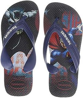 4347c0bd3ae9 Havaianas Kids Inside Out Sandal Flip Flops (Toddler Little Kid ...