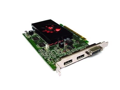DELL AMD R9 M360 4 GB GDDR5 PCI-E tarjeta gráfica, P/N ...