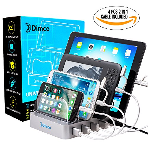 Portable Device Charging Station - 3
