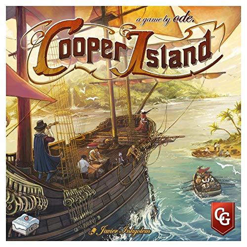 Cooper Island: Amazon.es: Juguetes y juegos