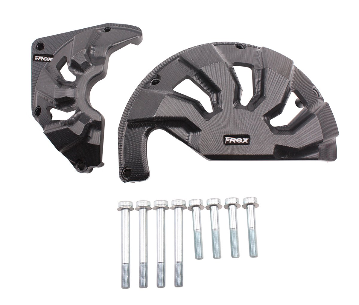 T-Rex Racing KTM 690 Enduro R / SMC R Engine Case Covers